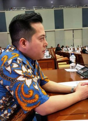 Ihsan Yunus Apresiasi Kinerja Tim Keuangan Pemerintah