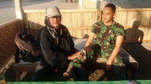 Pagi Bersama Pijitan Mbah Suryo