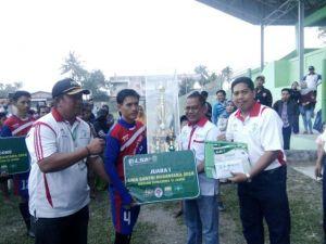 Liga Santri Nasional Dimenangkan Riyadhul Mutaqqin Asal Tanjabtim