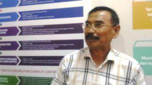 Mantan Kadis Pendidikan Kota Jambi Nyaleg di Nasdem