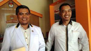 Komposisi Baru di PKS, Ada Sujarmin Maju ke DPRD Provinsi