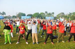 Asian Games Jakarta- Palembang, Fachrori Pinta Jambi Harumkan Nama Bangsa Indonesia