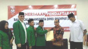 Diisi Doddi Sularso dan Rahmat Derita, PPP Optimis Pertahankan Kursi DPR RI