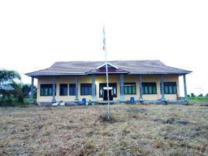 SMK Padamu Negeri di Tanjung Jabung Timur ini Gratis Uang Sekolah
