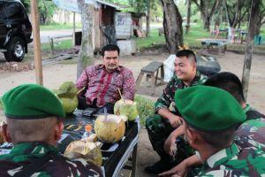 SAH : Pemilu 2019 Gerindra Siapkan Strategi Perang Puputan