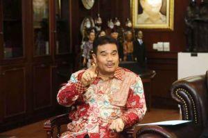 SAH: Caleg Gerindra Ditetapkan Berdasarkan Survei Internal