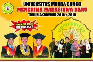 Tawarkan Beragam Pilihan Fakultas Unggulan, UMB Siap Terima 900 Mahasiswa Baru Tahun 2018