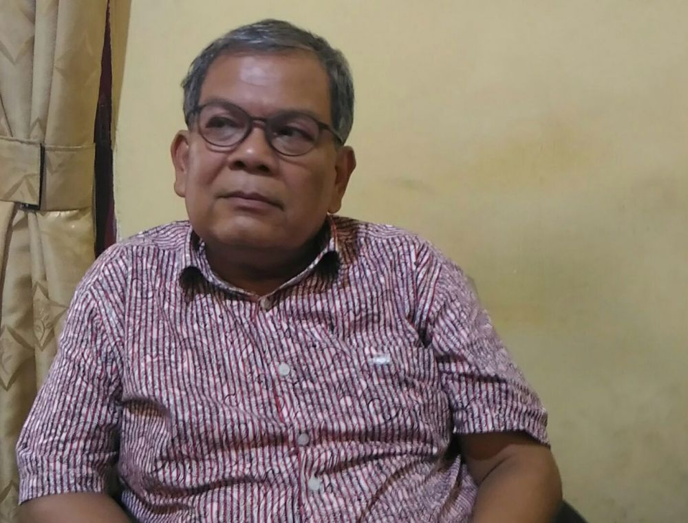 Nasrul Yasir