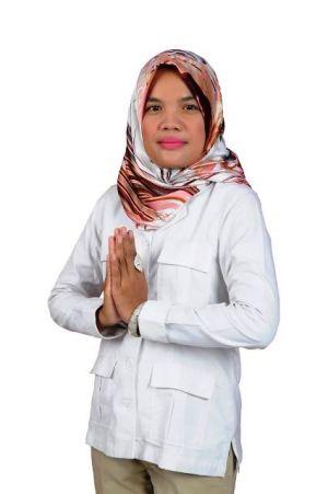 Ruwaida, Caleg Muda Perempuan Berlatar Belakang Aktivis ini untuk DPRD Sarolangun
