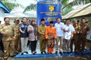 Fachrori Apresiasi Program Kementerian ESDM, Ajak Masyarakat Rawat Sumur Bor dan Lampu Tenaga Surya