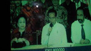 BREAKING NEWS: Jokowi Pilih Ma'ruf Amin jadi Cawapres