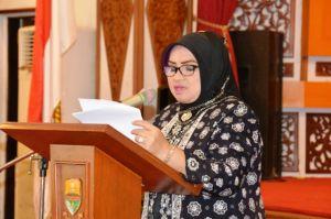 Rahima Harap Pelatihan Hasilkan  Motif Baru Batik Jambi