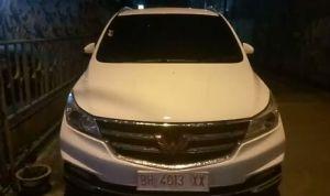 Seminggu Setelah Dilaunching, Puluhan R4 Wulling Motor Sudah Mengaspal Di  Jambi