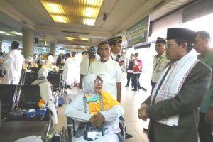 Fachrori Harap Jemaah Calon Haji Beribadah Dengan Khusyuk