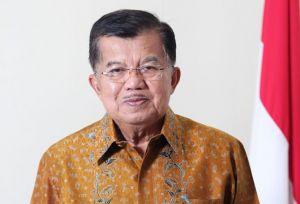 Ditawari jadi Ketua Tim Pemenangan Jokowi, Ini Kata JK