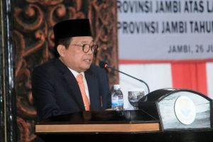 Soal Batubara Vs Warga Kumpeh , Besok PLT Gubernur Gelar Rapat Kordinasi