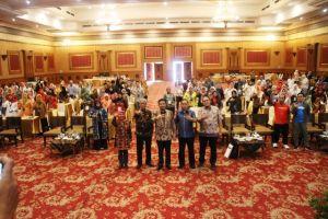 SAH Hadirkan Program Entrepreneurship Digital Bagi Pelaku Usaha Jambi