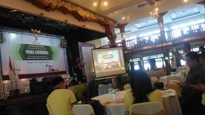 Media Gathering SKK Migas: Belajar Fotografi Hingga Games yang Berikan Tantangan Khusus ke Jurnalis
