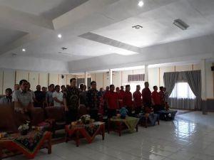 Lakukan Sosialisasi RUU Persaingan Usaha di Sungai Penuh, Ihsan: Untuk Lindungi Pasar Indonesia