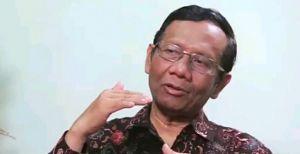 Cerita Kronologis Gagal Jadi Cawapres, Mahfud Tetap Sebut 3 Kelebihan Jokowi