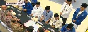 """Koalisi Jokowi-Ma'ruf Punya 100 Jubir, Kubu Prabowo Sebut Jubirnya """"Emak-Emak"""""""