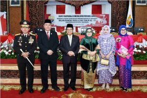 Fachrori: Indonesia Bangsa yang Tangguh Sejajar dengan Bangsa Lain