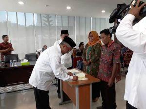 PTPN VI Buat Kesepakatan Replanting Karet ke Sawit dengan Petani di Jambi, Ini Kata Ihsan Yunus