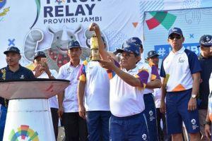 Malam Ini, Fachrori Hadiri Pembukaan Asian Games di GBK Jakarta
