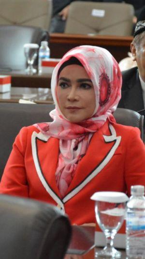 Eka Madjid Ajak Warga Tebo Dukung  Aisyah jadi Duta Genre BKBBN Provinsi Jambi