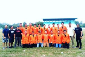 Juara Tingkat Provinsi dan Regional III Sumatera, UKM Sepak Bola Unja Siap Bawa Pulang Piala Menpora