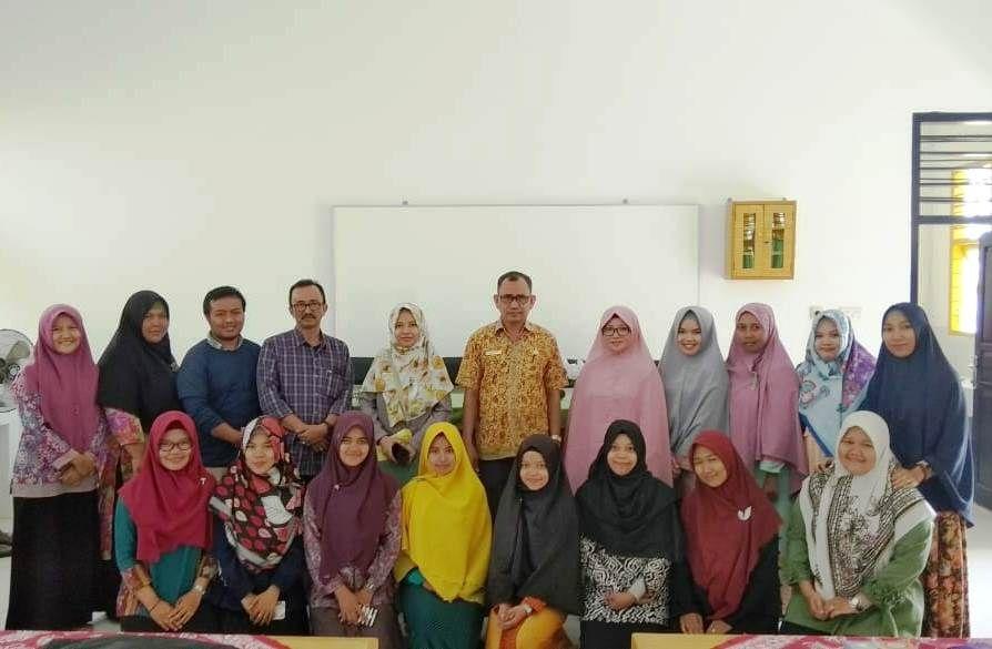 Peserta Pelatihan dan Pendampingan Implementasi Kurikulum 2013