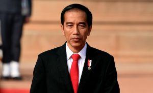 Tak Hadir di Penutupan Asian Games, Jokowi Sampaikan Pesan Lewat Video dari Lombok