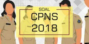 Lowongan CPNS Bakal Dibuka, Ini Kisi-kisi Soalnya