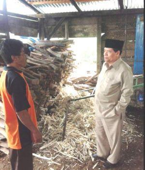 Maju DPR-RI dari Gerindra, Murady Darmansyah Mulai Tuai Dukungan