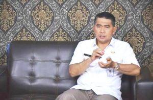 Kuota CPNS untuk Kota Jambi Berkurang, Fasha: Saya Mencari Celah untuk Ditambah