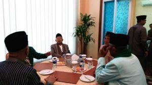 Plt Gubernur Sambut Ma'ruf Amin di Bandara, Ini Penjelasan Karo Humas Pemprov Jambi