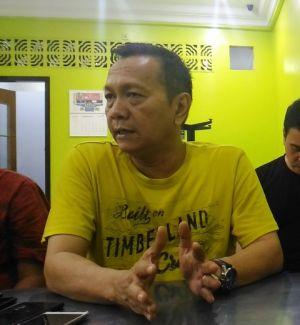 Heboh Kader Main Dua Kaki di Pilpres, Effendi: Demokrat Solid di Barisan Prabowo-Sandi