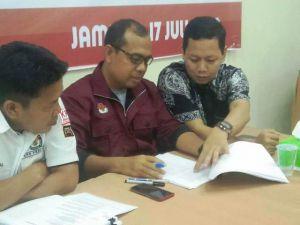 7 Besar Calon Komisioner 7 Kabupaten Jalani Uji Kelayakan Besok