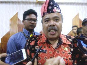 44 Oknum PNS di Provinsi Jambi yang Terlibat Korupsi Segera Dipecat