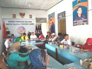 Berbeda di Pilwako, Fasha-Sani Akhirnya Bergabung di Tim Jokowi- Ma'ruf