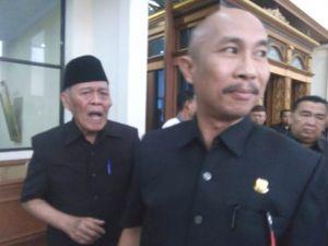 Siap Hadir dalam Sidang ZZ di Tipikor Jakarta, Syahbandar: Do'akan saja, Biar Tuntas