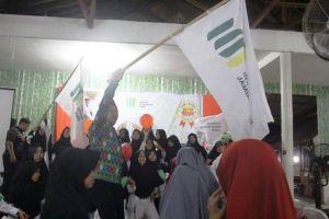 Dinobatkan sebagai LAZDA Terbaik di Indonesia,Insan Madani Jambi Gelar Tasyakuran