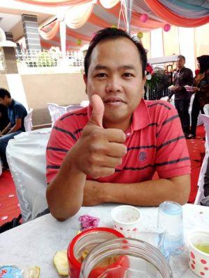 Ketua IWO Merangin Maju Caleg Provinsi Jambi Dari Partai NasDem Urut 4