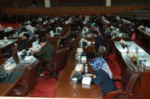 Pandangan Umum Fraksi Demokrat DPRD Provinsi Sebut Jambi Darurat Narkoba