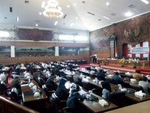 Visi Jambi Tuntas 2021 Terancam Gagal, Fraksi Bintang Keadilan: Kasihan Masyarakat