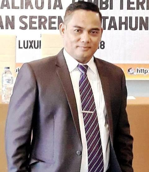 Ketua PPK Jelutung Sudah Diberhentikan, KPU Lanjut Lapor DKPP