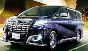 Mengintip Spesifikasi Mobil Alphard Pilihan Zola dari Asiang