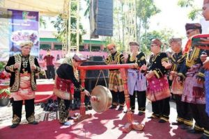 Murady Darmansyah: Festival Kerinci 2018 Harus Mampu Tingkatkan Perekonomian Masyarakat