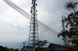 Masyarakat Lubuk Kayu Aro  Minta Bangun Tower Telekomunikasi