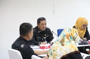 Kemendagri Tugaskan110 Personil Tim Pendamping Pemda dalam Tanggap Darurat Bencana